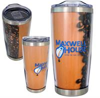20 oz. Full Color Double Wall Tumbler