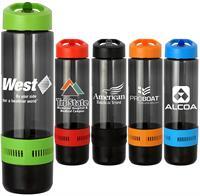 CPP-5555 - Smoke Pop Up Bluetooth Speaker Smoke Bottle