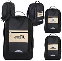 CPP-5598 - Cotton Pocket Backpack