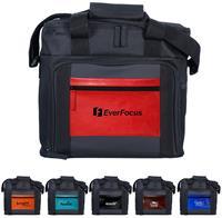 CPP-5603 - Shiny Pocket Cooler Bag