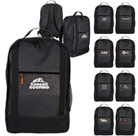 X Line Pocket Backpack