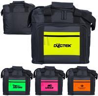 CPP-5614 - Neon Pocket Cooler Bag