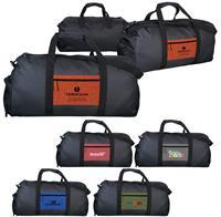 CPP-5615 - Ridge Pocket Duffle Bag