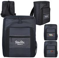 CPP-5624 - G Line Pocket Cooler Backpack