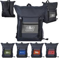 CPP-5633 - Ridge Pocket Strap Backpack