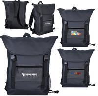 CPP-5637 - G Line Pocket Strap Backpack