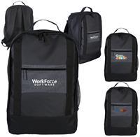 CPP-5640 - G Line Pocket Backpack