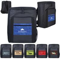 CPP-5642 - Watermark Pocket Cooler Backpack