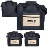 CPP-5647 - Cotton Pocket Cooler Bag