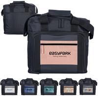 CPP-5654 - Pearlescent Pocket Cooler Bag