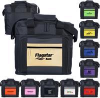 CPP-5659 - Colorful Pocket Cooler Bag