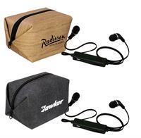 Cubic Sporty Bluetooth Ear Bud Set