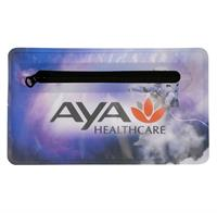 Full Color Water Resistant Pouch