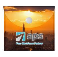 CPP-5708 - Snap Full Color Dry Pouch