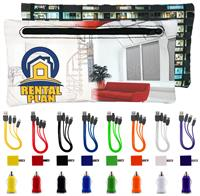 CPP-5711 - Large Full Color Techie Kit