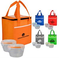 CPP-5752 - Wave Nested Lunch Set