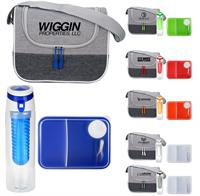 Bay On the Go Infuser Lunch Set