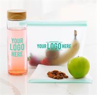 Medium Reusable Food Storage Bag