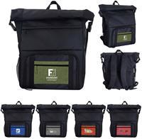 CPP-5791 - Ridge Pocket Cooler Combo Backpack