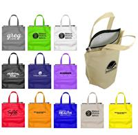 CPP-5797 - Insulated Snap Gift Bag
