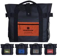 CPP-5804 - Ridge Pocket Tote Backpack