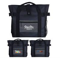 CPP-5813 - G Line Pocket Tote Backpack