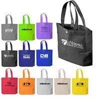 Snap Econo Gusset Bag