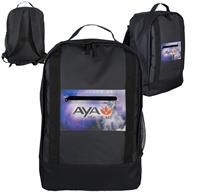 Full Color Pocket Backpack