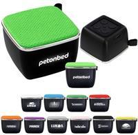 CPP-5828 - Mini Light Up Logo Bluetooth Speaker