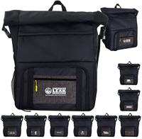 CPP-5841 - X Line Pocket Cooler Combo Backpack
