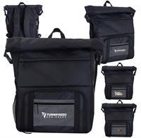 CPP-5844 - G Line Pocket Cooler Combo Backpack