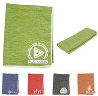 32 x 12 Heather Quick Dry Towel