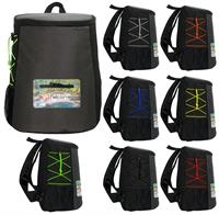 Colorful Cord Cooler Backpack