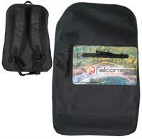 Waterproof Dual Pocket Backpack