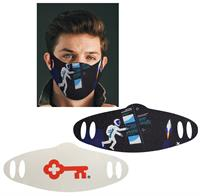 CPP-5982 - Full Color Fabric Face Mask