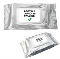 CPP-5986-Vaccine - 80 Pack Cleaning Wipes