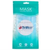 Disposable Face Masks 10 Pack