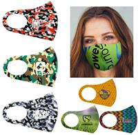 CPP-6019 - Vibrant Face Mask