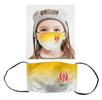 Autism Awareness Children's Face Mask