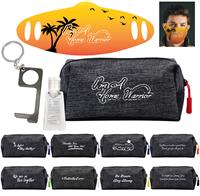 CPP-6031 - Motivational X Line Personal Protection Kit