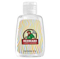 2 oz. Full Color Hand Cleaner