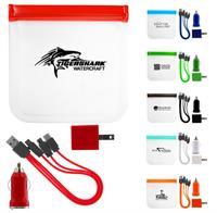 CPP-6098 - Storage Charging Techie Kit