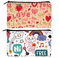CPP-6111 - Full Color Accessory Pouch