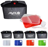X Line On The Go Clip Cooler