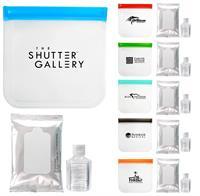 Storage Wipe & Sanitize Set