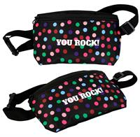 CPP-6154 - Full Color Trendy Fanny Pack