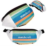 CPP-6172 - Full Color Travel Fanny Pack