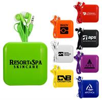 CPP-6185 - Colorful Ear Bud Holder Set