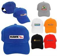 CPP-6204 - Classic Baseball Hat