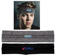 CPP-6208 - Sporty Headband